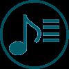 Circel iconen WvH_liederen_
