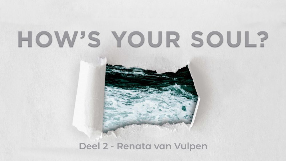 How's your soul deel 2 Image
