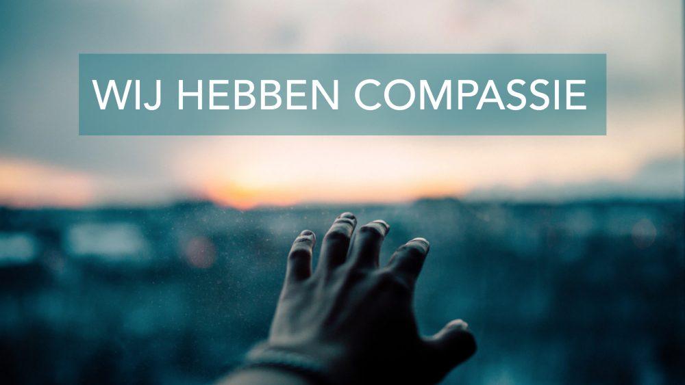We Hebben Compassie Image